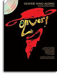 Oliver! Sing-Along Vocal Selections (Book And CD)