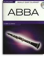 Really Easy Clarinet: Abba