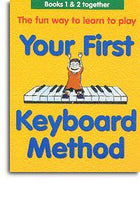 Your First Keyboard Method Omnibus Edition
