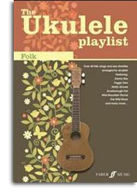 The Ukulele Playlist: Folk
