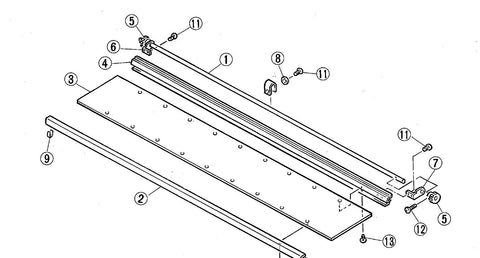 Keyboard Spares – Page 9