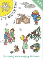 Niki Davies: It's Winter Time