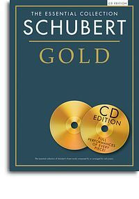 The Essential Collection: Schubert Gold (CD Edition)