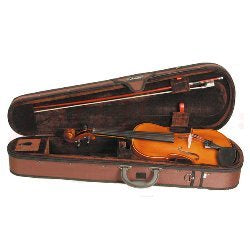Stentor Student standard 1/2 violin outfit