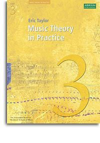 Music Theory In Practice - Grade 3 (Revised 2008 Edition)