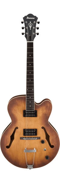 Ibanez (AF55-TF) AF Artcore Flat Tobacco Semi Acoustic / Hollow Body