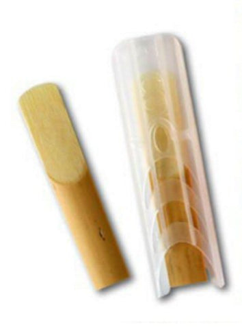 Rico single 2 alto saxophone reed
