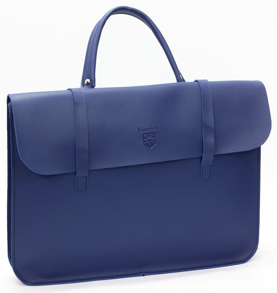 Montford Music Case - Blue