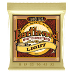 Ernie Ball Earthwood (Light) 80/20 bronze acoustic strings
