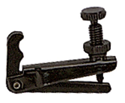 Wittner black cello adjuster