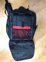 Backpack style music bag - clearance item
