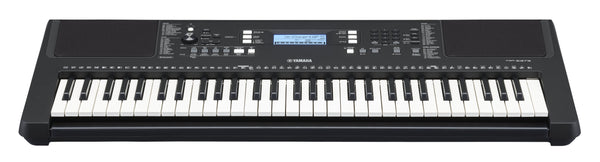 Yamaha (PSR-E373) Digital Keyboard - 61 Key