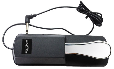 Fzone (SP-1) piano style sustain pedal - D44