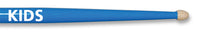 Vic Firth Kidssticks Small / Junior Drumsticks - Blue