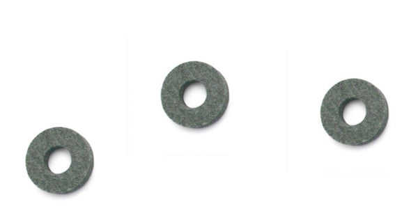 14.6mm Soft stop ( packet of 3 )