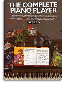 The Complete Piano Player: Book 5
