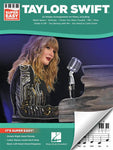 Taylor Swift - Super Easy Songbook HL00323195