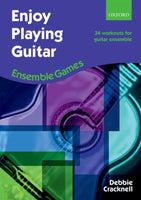 Enjoy Playing Guitar - Ensemble Games