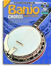 Progressive: Banjo Chords (Book/CD)