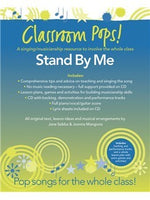 Classroom Pops! Stand By Me