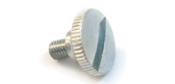 Round (Old Style) B12 thumbrest screw