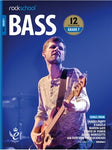 Rockschool: Bass Grade 7 2018+ (Book/Audio)