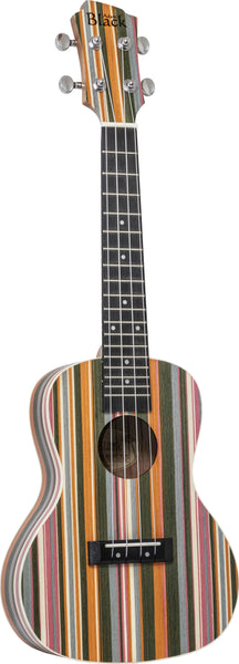 Adam Black (ABUKT130RB) Rainbow Tenor Ukulele