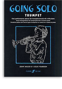 Going Solo (Trumpet)