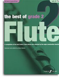 The Best Of Grade 2 Flute