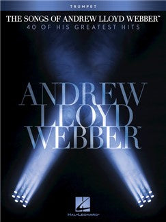 The Songs Of Andrew Lloyd Webber: Trumpet