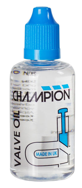 Champion (CHV1) Valve oil - 50ml