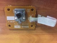 WC699400 encoder circuit board for DGX305