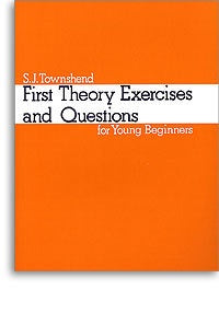First Theory Exercises And Questions