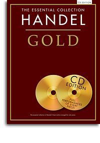 The Essential Collection: Handel Gold (CD Edition)