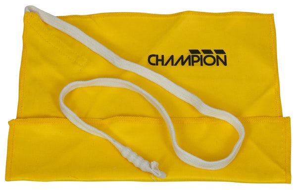 Champion (CH332) Mircofiber Clarinet Pull Through