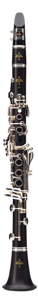 Buffet E11 Bb clarinet with back pack style case (N)