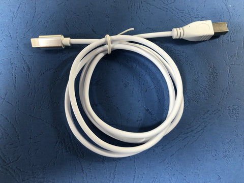 Lightning Cable to USB 2.0 B Type  Midi Cable for Phone/iPad