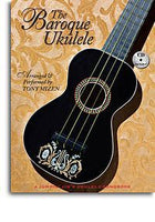 The Baroque Ukulele