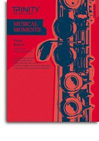Trinity College London: Musical Moments - Flute Book 4