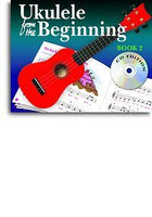 Ukulele From The Beginning: Book 2 (CD Edition)