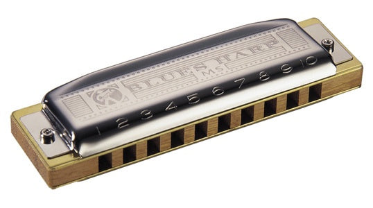 Hohner Blues Harp MS - Key D