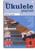 The Ukulele Playlist: Blue Book