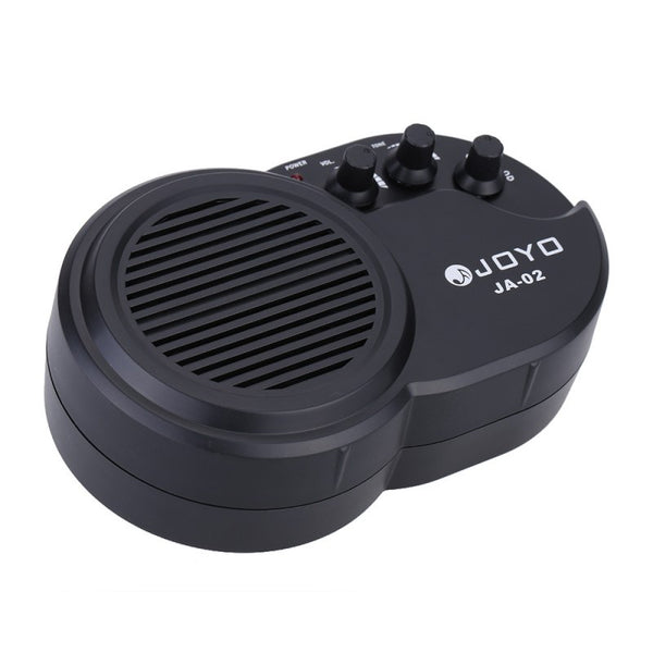 Joyo (JA-02) 3 Watt Portable Mini Guitar  Amplifier - Black
