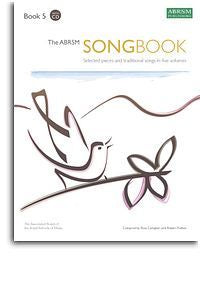 The ABRSM Songbook - Book 5