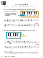 Piano Adventures Lesson Book - Level 3A