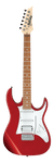 Ibanez Gio (GRX40-CA) Candy Apple Red Electric Guitar