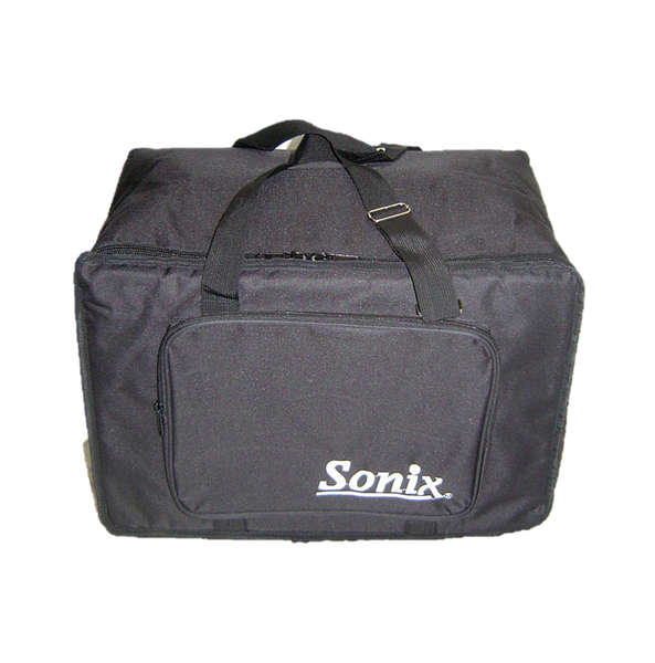 Sonix By Percussion Plus Padded Cajon Bag
