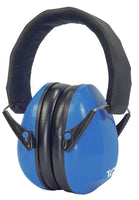 TGI (TGIED1BL) Child / Junior Ear Defenders - Blue