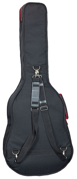 TGI Gig bag 4/4 Classical Guitar - Transit Series