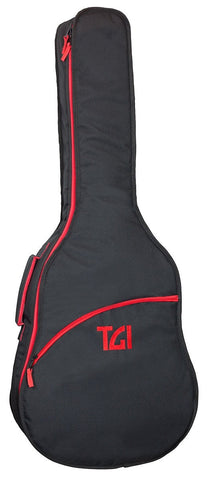 TGI Gig bag Dreadnought Guitar - Transit Series